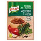 Knorr Mieszanka ziół i przypraw węgierska z papryką 13,5 g