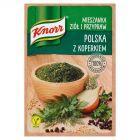 Knorr Mieszanka ziół i przypraw polska z koperkiem 13,5 g
