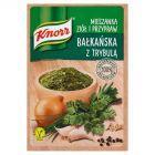 Knorr Mieszanka ziół i przypraw bałkańska z trybulą 13,5 g