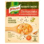 Knorr Do kurczaka w sosie pieczarkowym 32 g