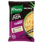 Knorr Nudle Azja Zupa-danie o smaku curry 70 g