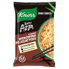 Knorr Nudle Azja Zupa-danie o smaku wołowina po azjatycku 68 g
