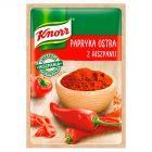 Knorr Papryka ostra z Hiszpanii 20 g