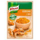 Knorr Kurkuma z Indii 20 g