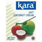 Kara Krem kokosowy UHT 200 ml