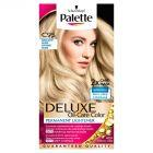 Palette Deluxe Oil-Care Color Farba do włosów Absolutny blond C95