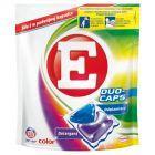 E Duo-Caps Color Kapsułki do prania 836 g (38 sztuk)
