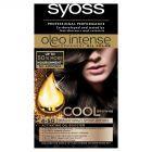 Syoss Oleo Intense Farba do włosów Skalny brąz 4-50