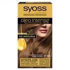 Syoss Oleo Intense Farba do włosów miodowy blond 8-60