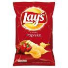 Lay's o smaku Papryka Chipsy ziemniaczane 140 g