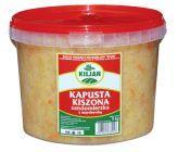Kapusta Kiszona Sandomierska z marchewką 3kg