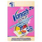 Vanish Gold Color Protect Chusteczki zapobiegające farbowaniu 32 prania (16 sztuk)