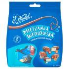 E. Wedel Mieszanka Wedlowska Cukierki w czekoladzie mlecznej 229 g