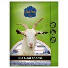 Goat Farm Bio Holenderki ser z mleka koziego 90 g