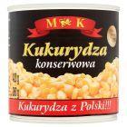 MK Kukurydza konserwowa 420 g