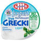 Mlekovita Jogurt naturalny typ grecki light 200 g