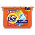 Vizir Color Kapsułki do prania o potrójnym działaniu 15prań