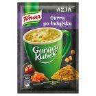 Knorr Gorący Kubek Azja Curry po indyjsku 19 g