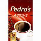 Pedros ACTIVE Kawa Palona Mielona