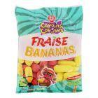 WM Żelki truskawki/ bananki 250g