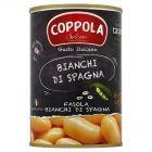 Coppola Fasola Bianchi di Spagna 400 g