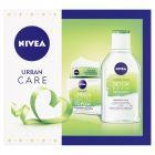 NIVEA Urban Care Zestaw kosmetyków