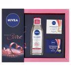 NIVEA Premium Care 45+ Zestaw kosmetyków