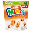 Nestlé Cini Minis CrazyCrush Płatki śniadaniowe 350 g