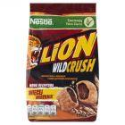 Nestlé Lion WildCrush Płatki śniadaniowe 150 g