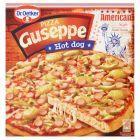 Dr. Oetker Guseppe Smaki Świata Pizza Hot dog 415 g