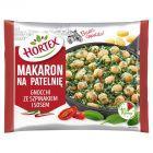 Hortex Makaron na patelnię gnocchi ze szpinakiem 450 g