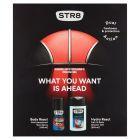 STR8 Zestaw kosmetyków