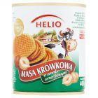 Helio Masa krówkowa o smaku orzechowym 400 g