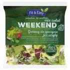 Fit & Easy Weekend Mix sałat 150 g