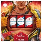 Old Spice Zestaw Dezodorant 150 ml + Żel pod prysznic 250 ml + Balsam po goleniu 100 ml