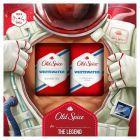 Old Spice Astronaut Zestaw Dezodorant wsztyfcie 150 ml + Balsam po goleniu 100 ml