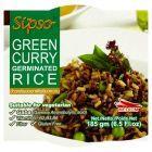 Sipso Ryż z zielonym curry 185 g
