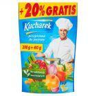 Kucharek Przyprawa do potraw 240 g