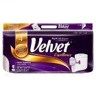 Velvet Excellence Papier toaletowy Premium Komfort 8 rolek