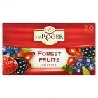 Sir Roger Herbatka owocowa owoce leśne 40 g (20 x 2 g)
