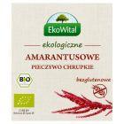 EkoWital Ekologiczne amarantusowe pieczywo chrupkie 100 g