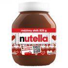 Nutella Krem do smarowania z orzechami laskowymi i kakao 825 g