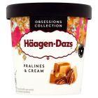 Häagen-Dazs Pralines & Cream Lody 460 ml