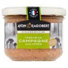 Avon & Ragobert Pasztet wieprzowy z borowikami 180 g