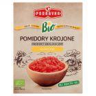 Podravka Bio Pomidory krojone klasyczne 390 g