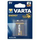 Varta Energy 6LP3146 9 V Bateria alkaliczna