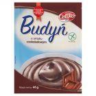 Celiko Budyń o smaku czekoladowym 46 g