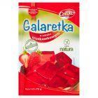 Celiko Natura Galaretka o smaku truskawkowym 75 g