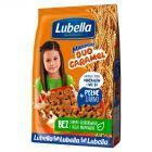 Lubella Mlekołaki Duo Caramel Zbożowe chrupki o smaku karmelowym 500 g