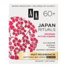 AA Japan Rituals Multi Regeneracja Aktywny bio-krem na noc 60+ 50 ml